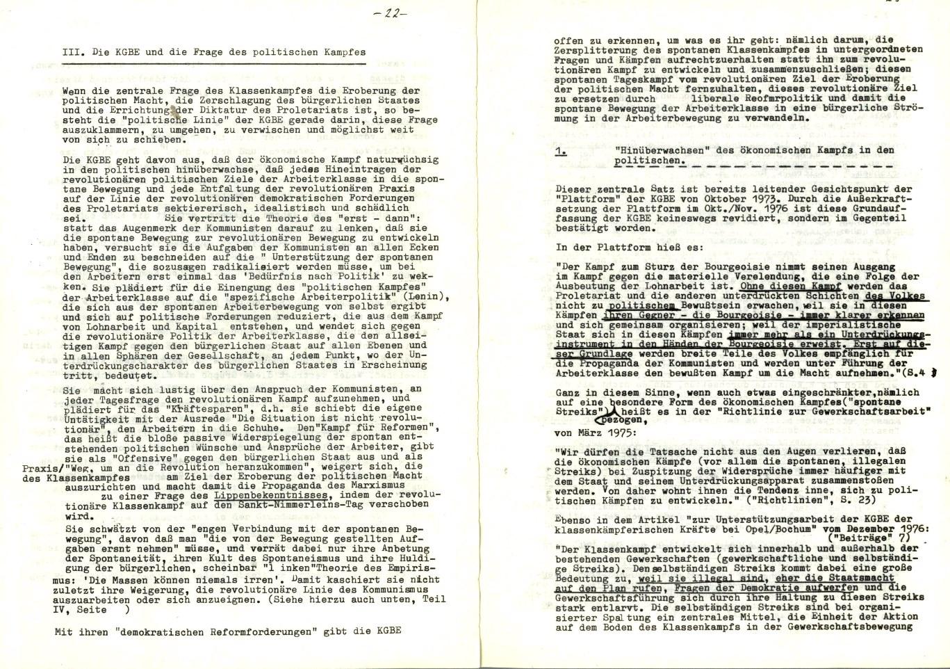 KGBE_Ehemalige_1977_Kritik_an_der_KGBE_15