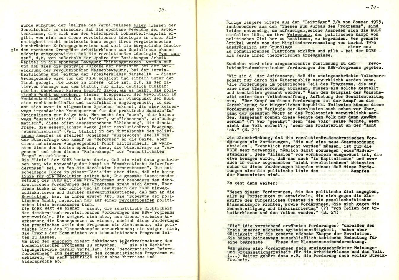 KGBE_Ehemalige_1977_Kritik_an_der_KGBE_19