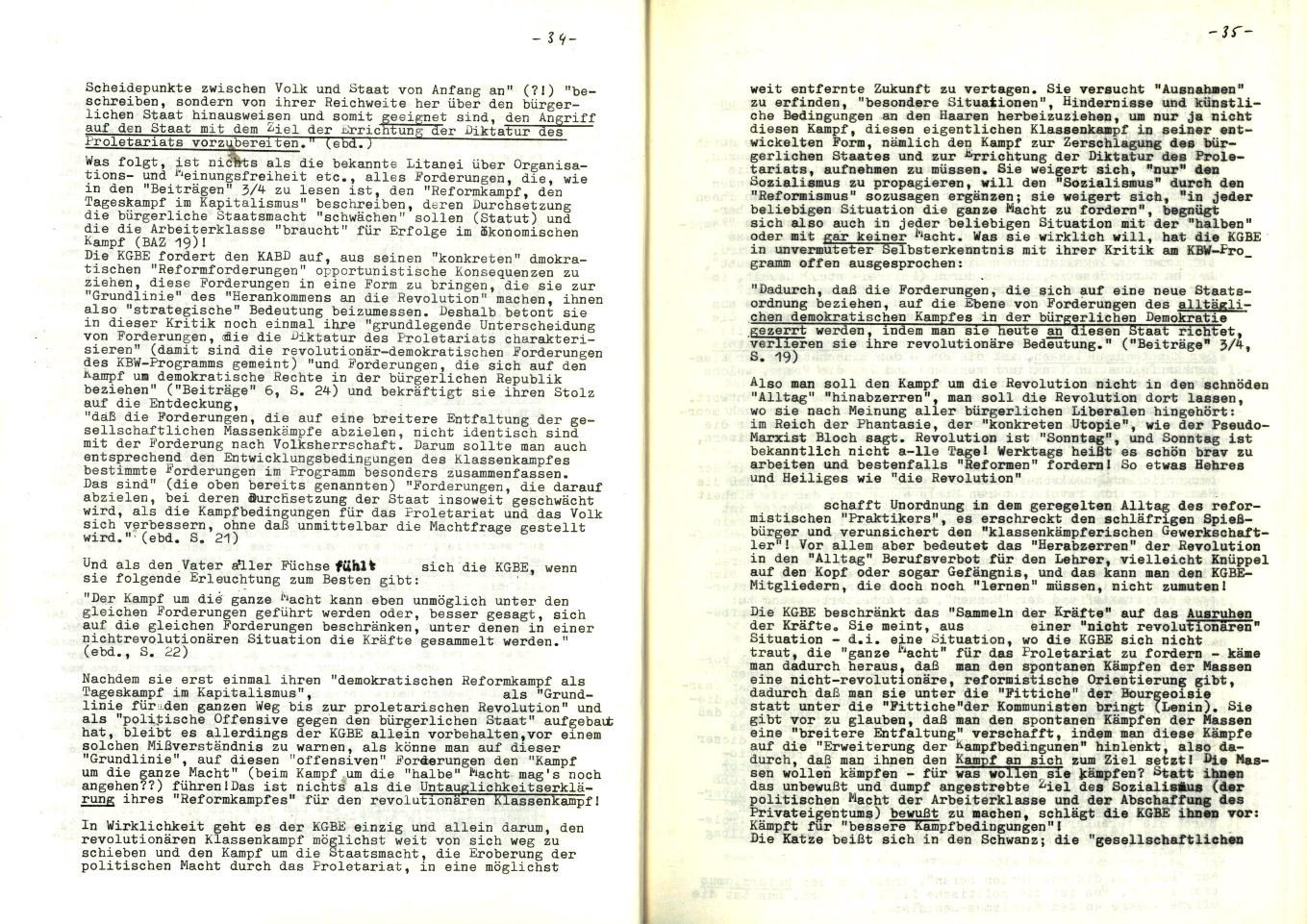 KGBE_Ehemalige_1977_Kritik_an_der_KGBE_21
