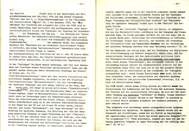 KGBE_Ehemalige_1977_Kritik_an_der_KGBE_25