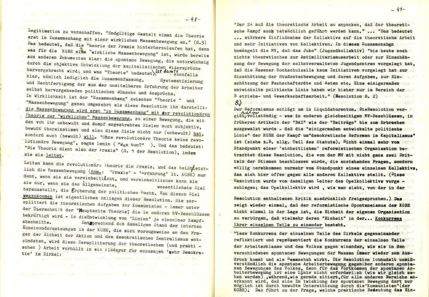 KGBE_Ehemalige_1977_Kritik_an_der_KGBE_28