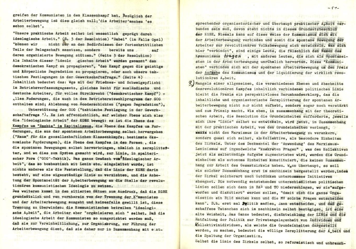 KGBE_Ehemalige_1977_Kritik_an_der_KGBE_29