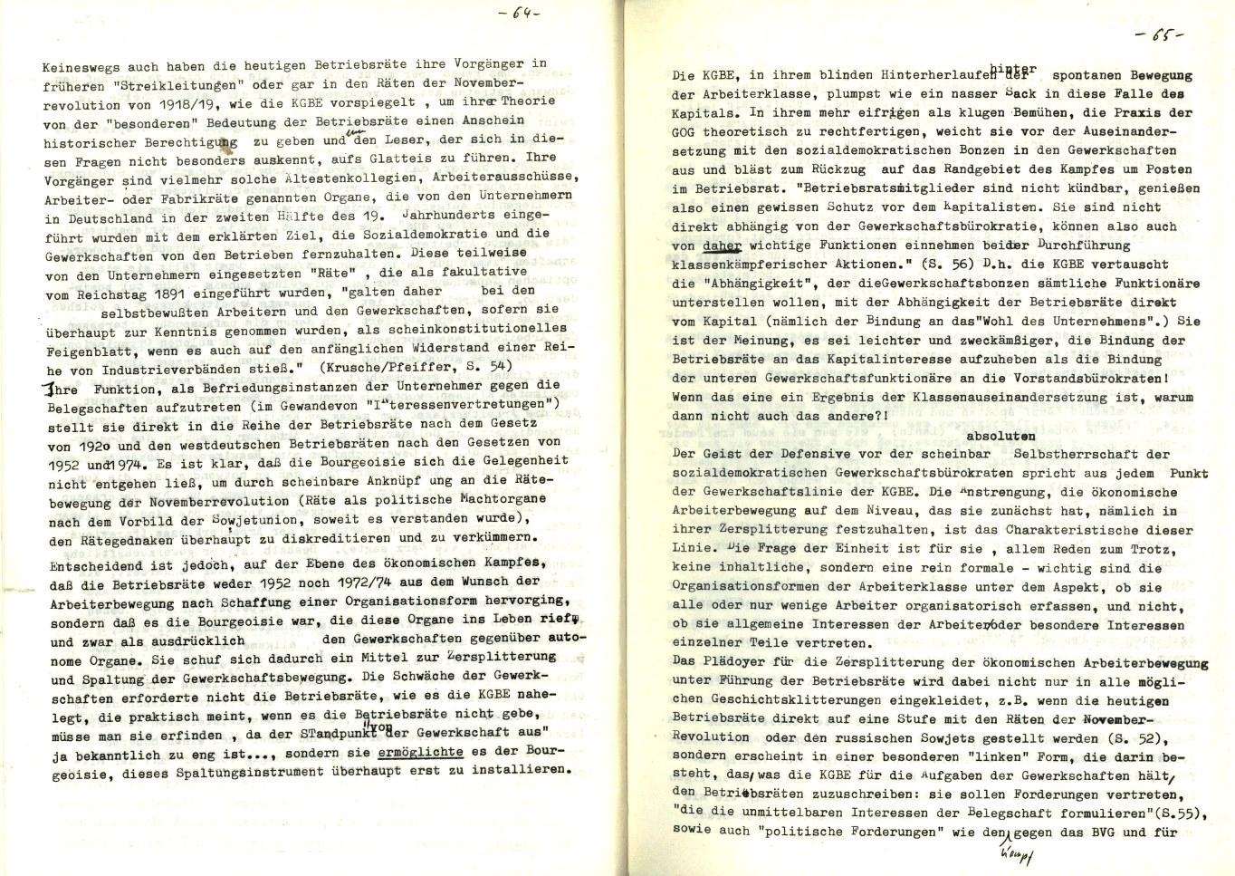 KGBE_Ehemalige_1977_Kritik_an_der_KGBE_36