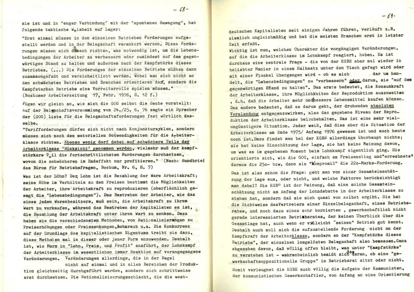 KGBE_Ehemalige_1977_Kritik_an_der_KGBE_38