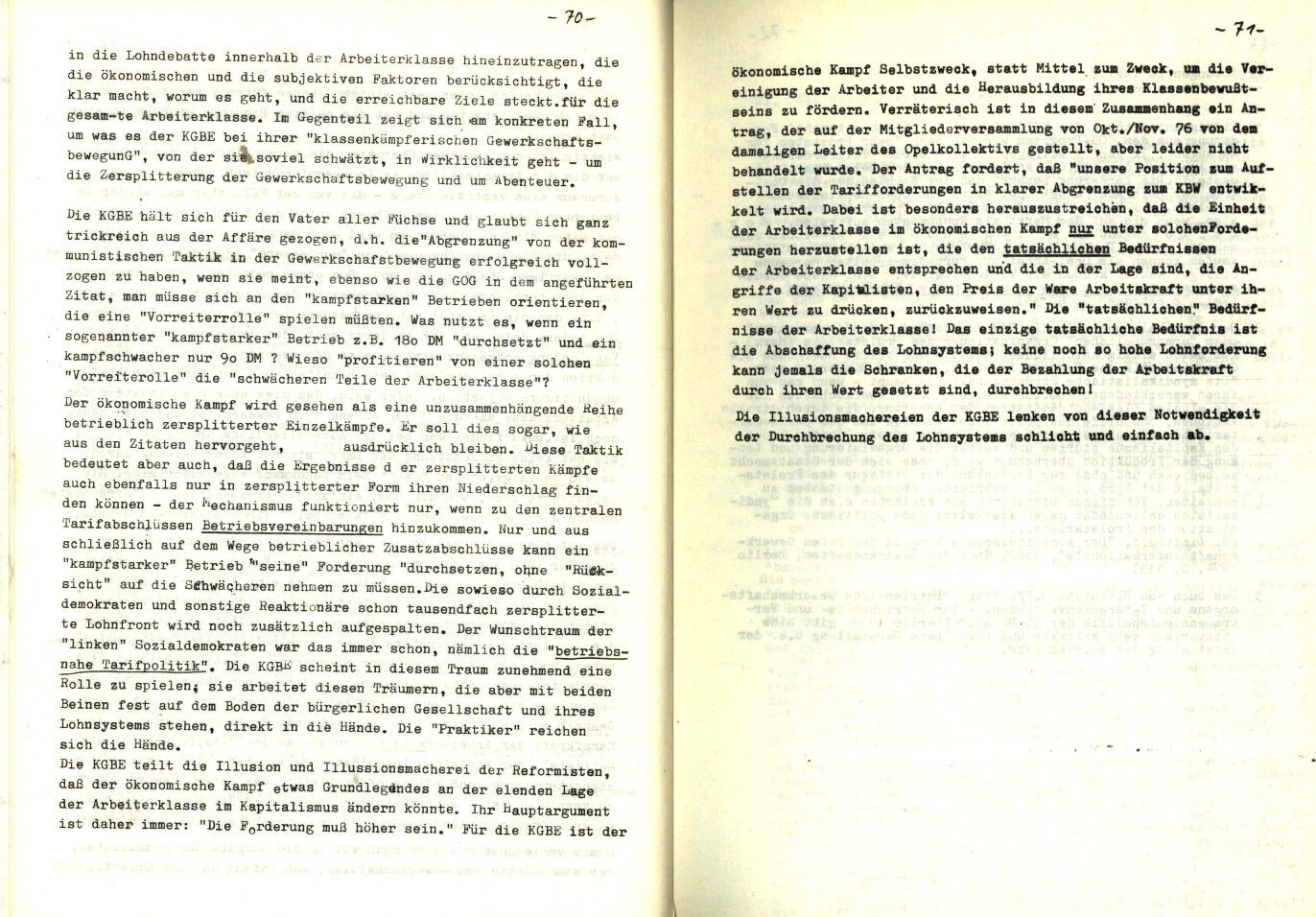 KGBE_Ehemalige_1977_Kritik_an_der_KGBE_39