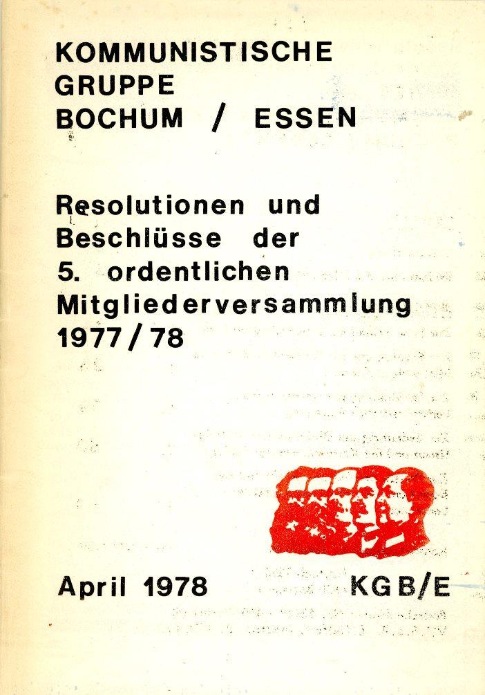 KGBE_1978_Resolutionen_01