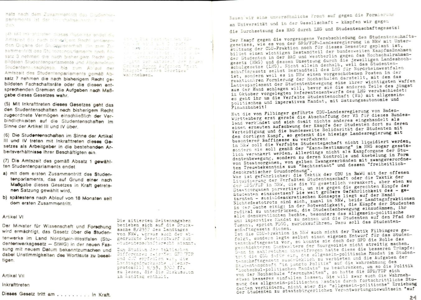 NRW_KSV_1977_Studentenschaftsgesetz_11