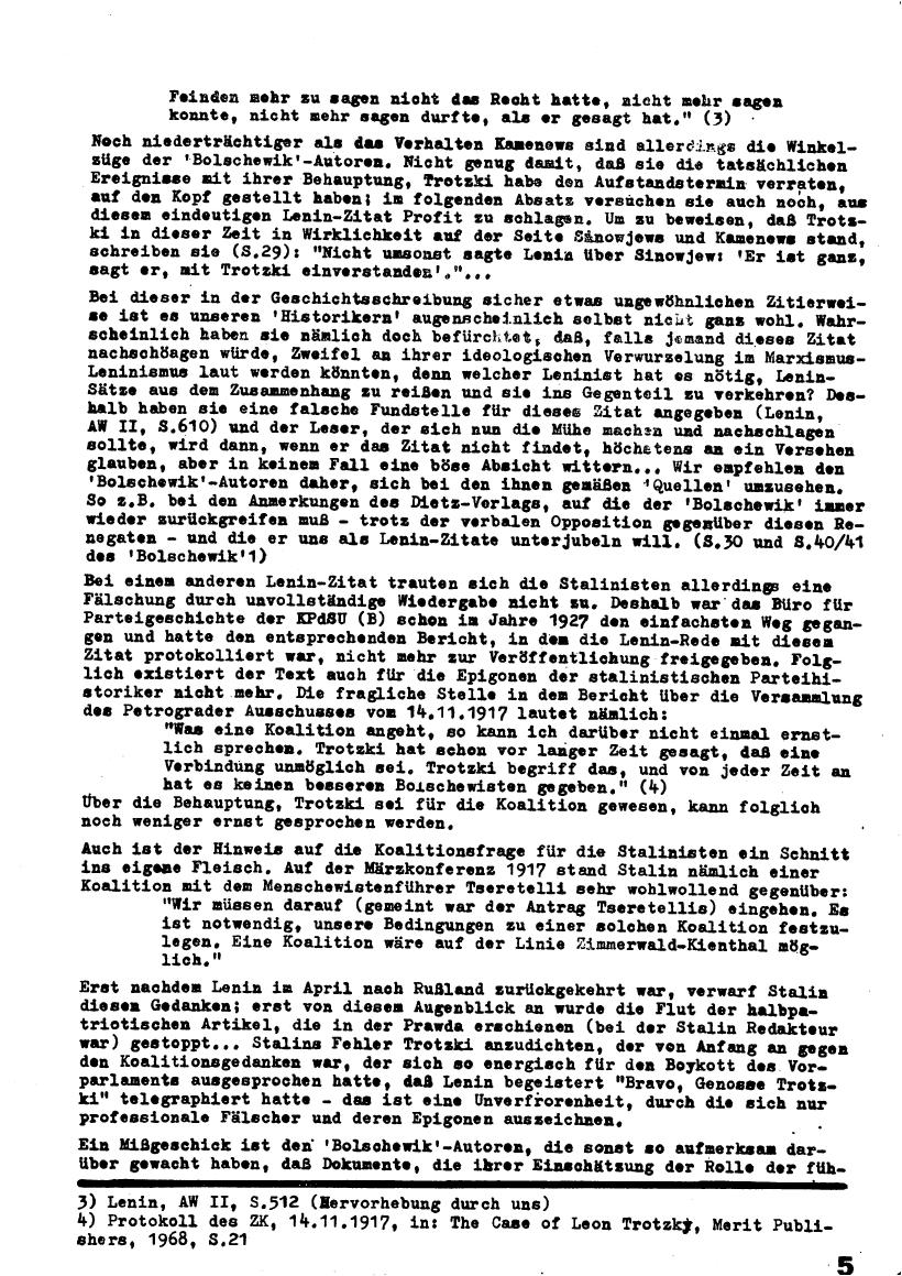 NRW_Spartacus_1970_Leninismus_gegen_Trotzkismus_05