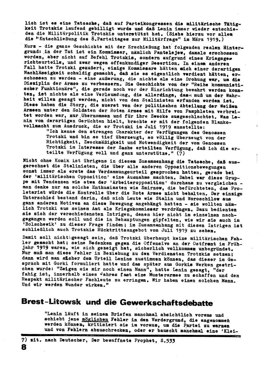 NRW_Spartacus_1970_Leninismus_gegen_Trotzkismus_08