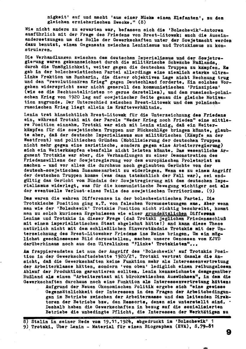 NRW_Spartacus_1970_Leninismus_gegen_Trotzkismus_09