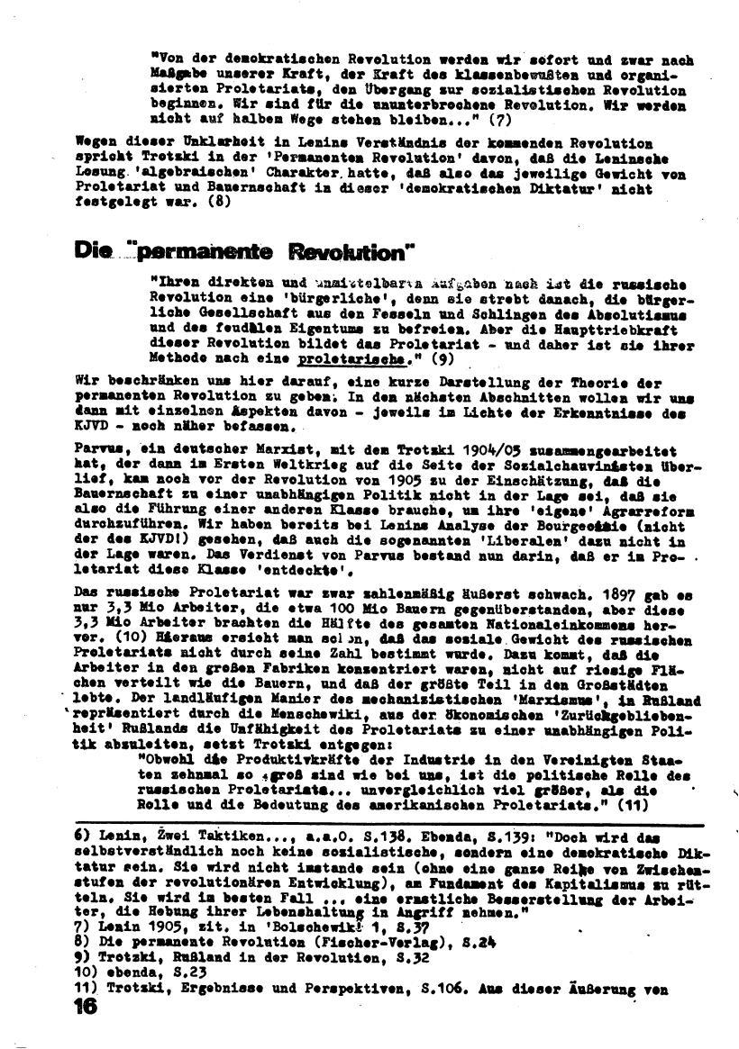 NRW_Spartacus_1970_Leninismus_gegen_Trotzkismus_16