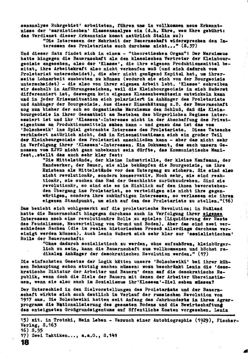 NRW_Spartacus_1970_Leninismus_gegen_Trotzkismus_18