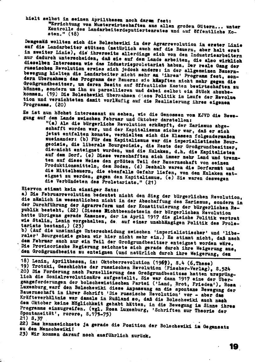 NRW_Spartacus_1970_Leninismus_gegen_Trotzkismus_19