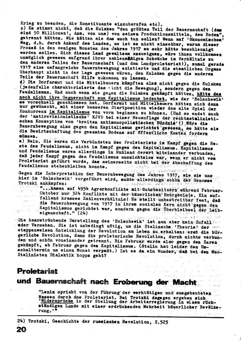NRW_Spartacus_1970_Leninismus_gegen_Trotzkismus_20