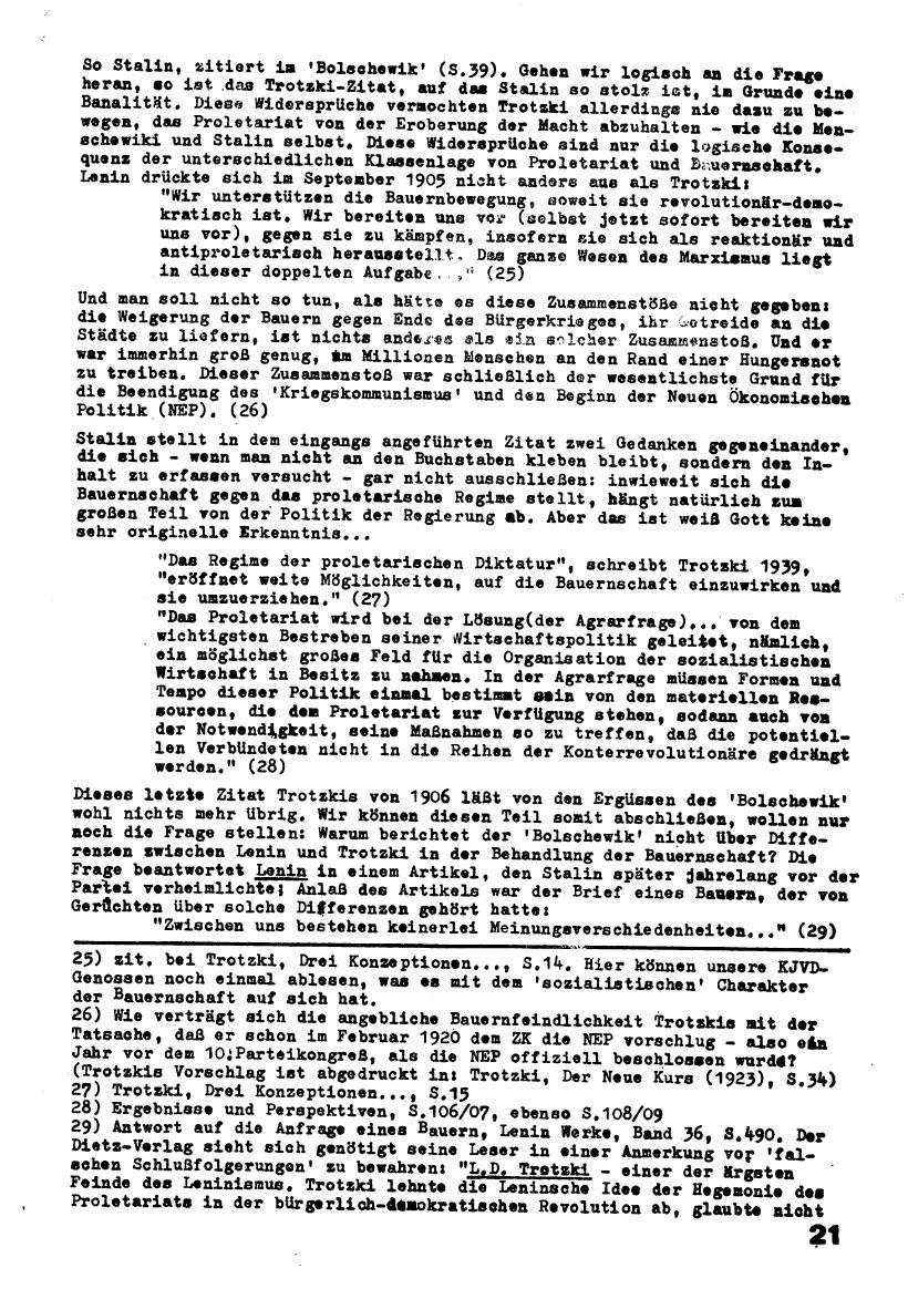 NRW_Spartacus_1970_Leninismus_gegen_Trotzkismus_21