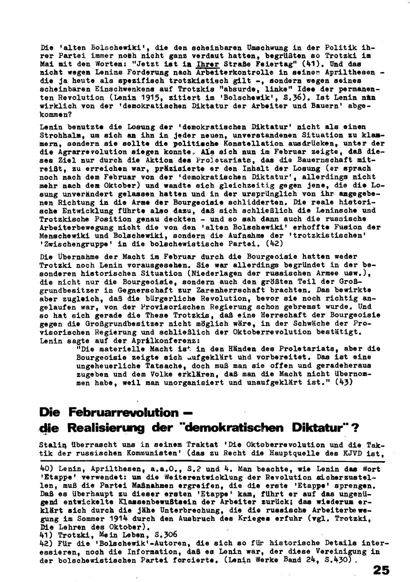 NRW_Spartacus_1970_Leninismus_gegen_Trotzkismus_25