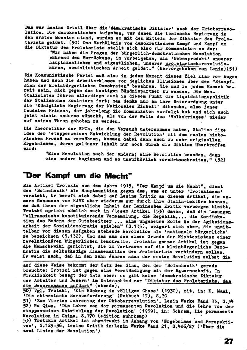 NRW_Spartacus_1970_Leninismus_gegen_Trotzkismus_27