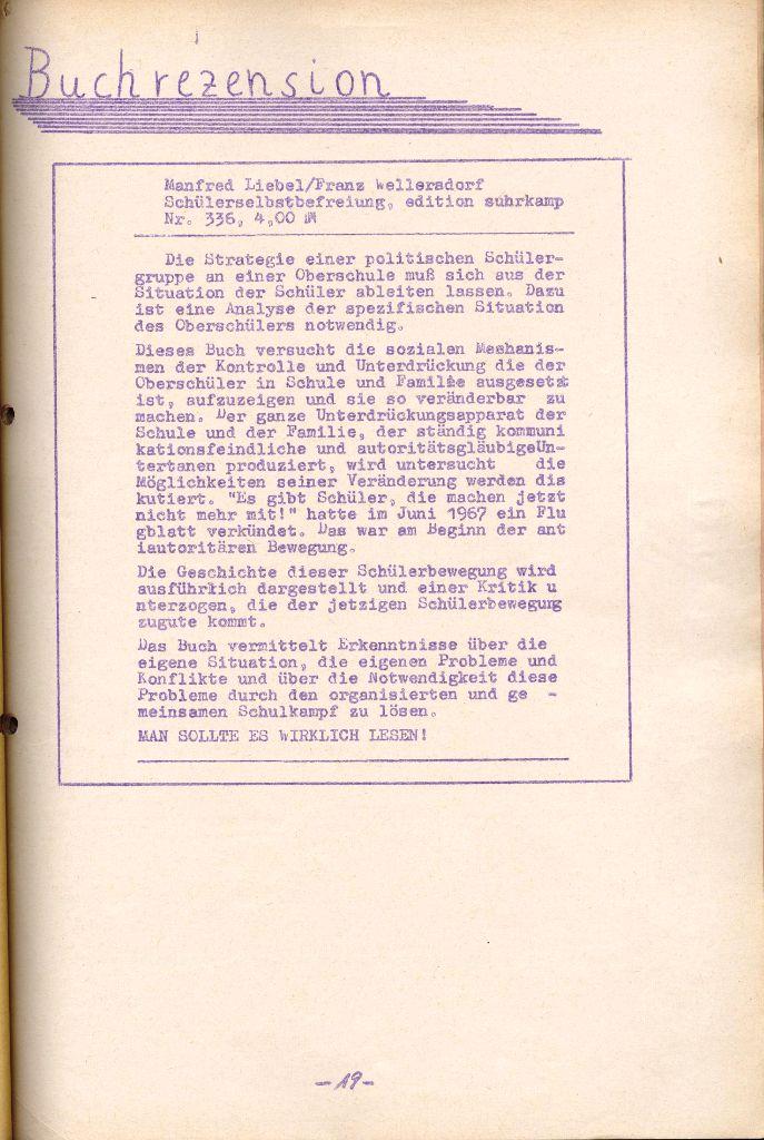 Rote Aktion _ Organ des SAK, Nr. 6, April 1972, Seite 19