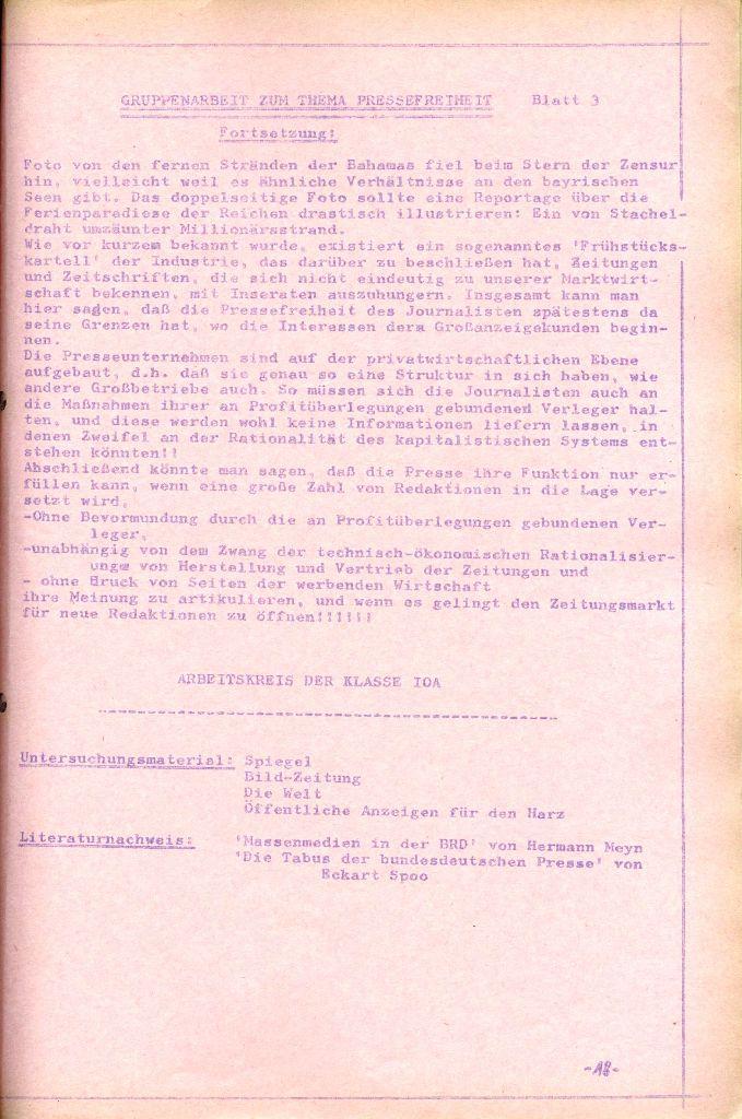 Rote Aktion _ Organ des SAK, Nr. 7, Mai/Juni 1972, Seite 18
