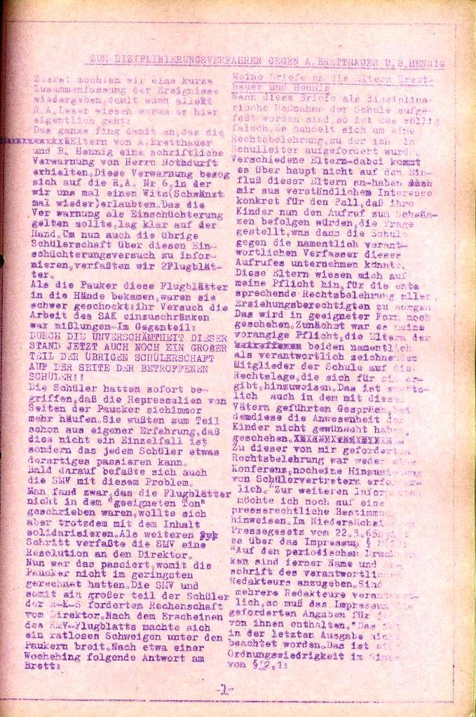 Rote Aktion _ Organ des SAK, Nr. 8, Juli, Seite 2