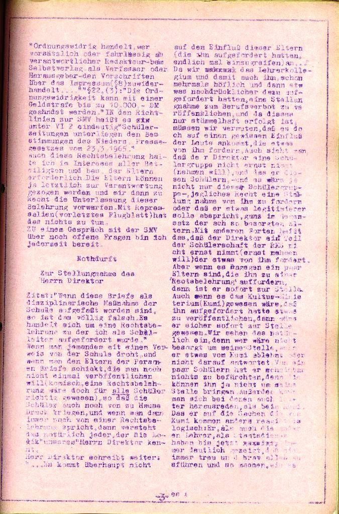 Rote Aktion _ Organ des SAK, Nr. 8, Juli, Seite 3
