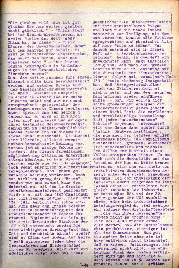 Rote Aktion _ Organ des SAK, Nr. 8, Juli, Seite 10
