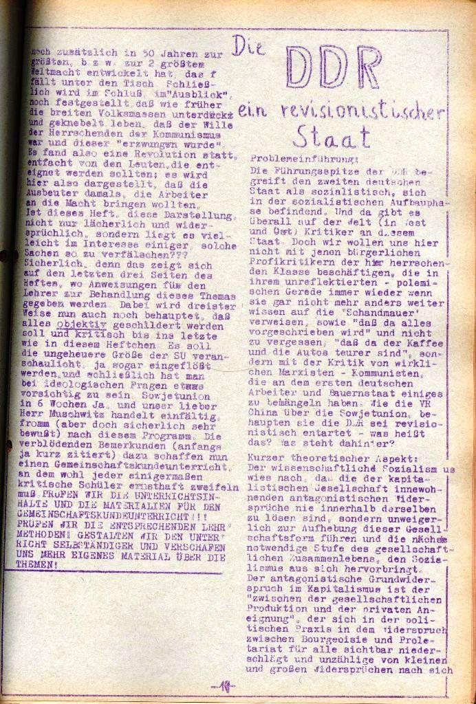 Rote Aktion _ Organ des SAK, Nr. 8, Juli, Seite 11