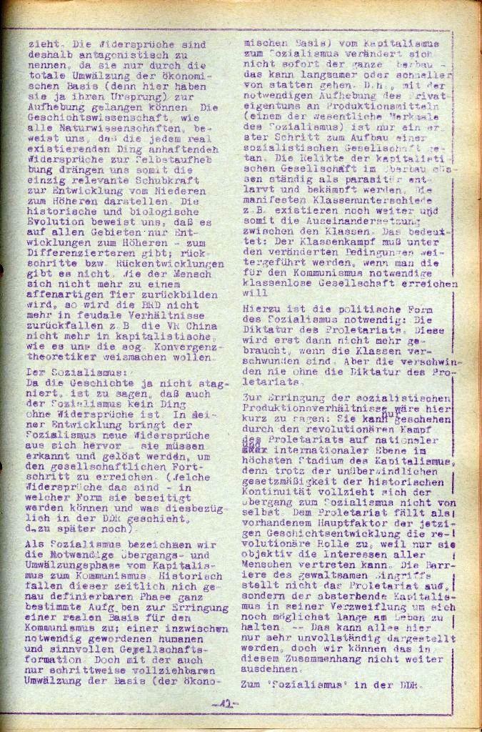 Rote Aktion _ Organ des SAK, Nr. 8, Juli, Seite 12