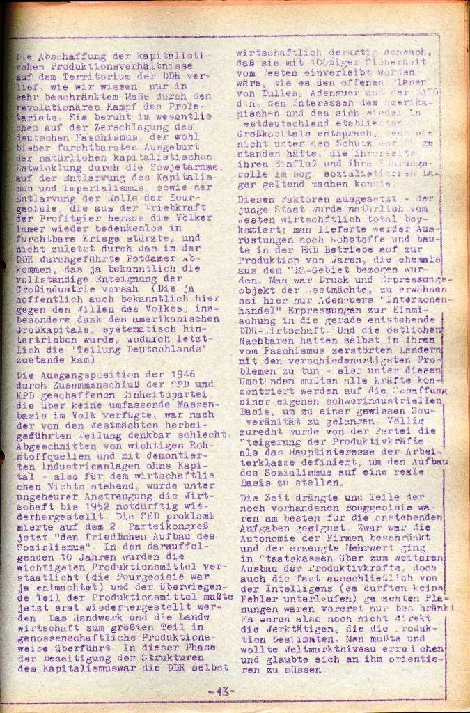 Rote Aktion _ Organ des SAK, Nr. 8, Juli, Seite 13