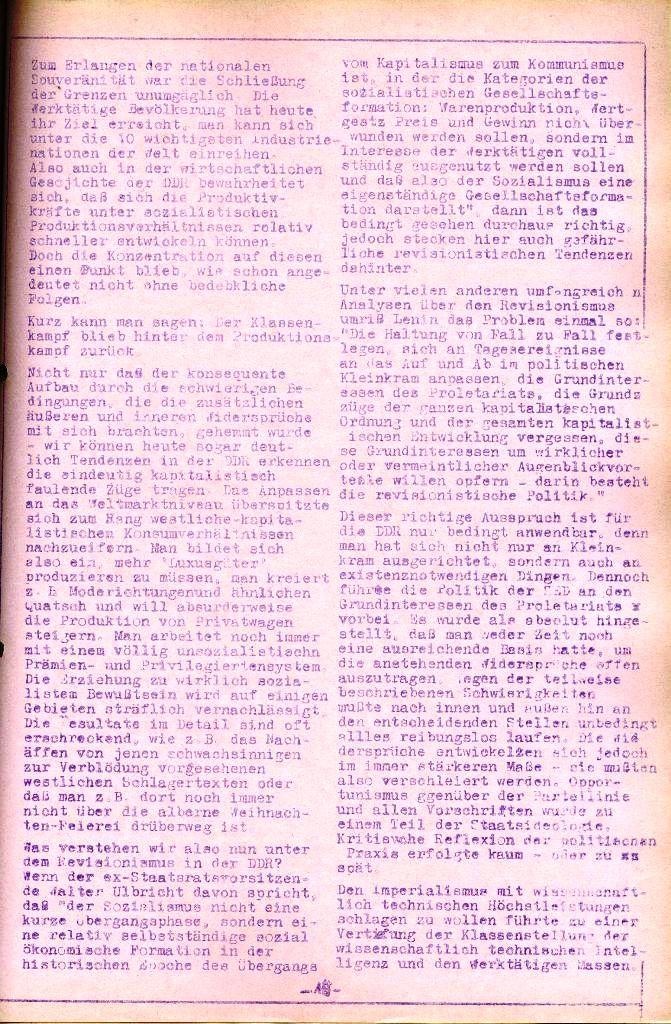 Rote Aktion _ Organ des SAK, Nr. 8, Juli, Seite 14