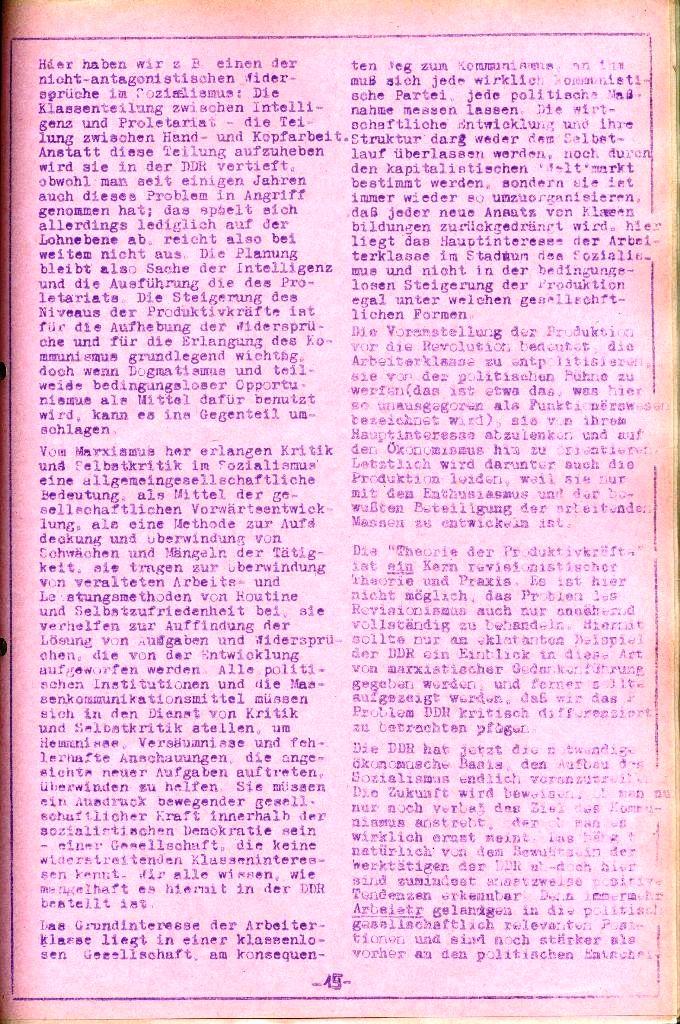 Rote Aktion _ Organ des SAK, Nr. 8, Juli, Seite 15