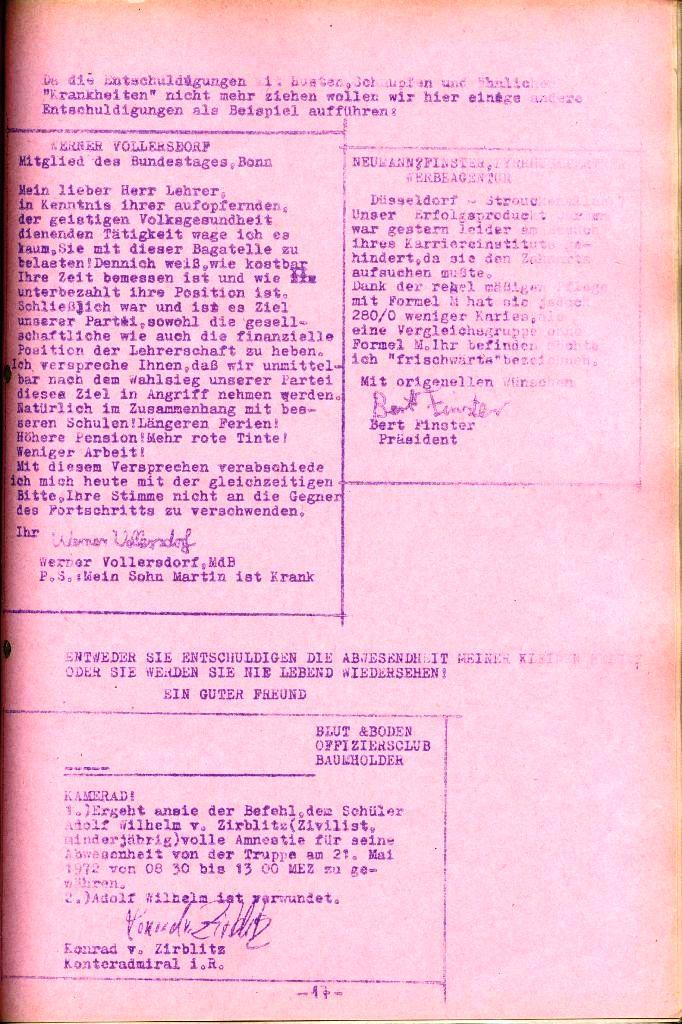 Rote Aktion _ Organ des SAK, Nr. 8, Juli, Seite 17