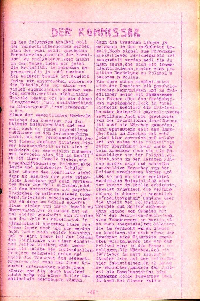Rote Aktion _ Organ des SAK, Nr. 8, Juli, Seite 18