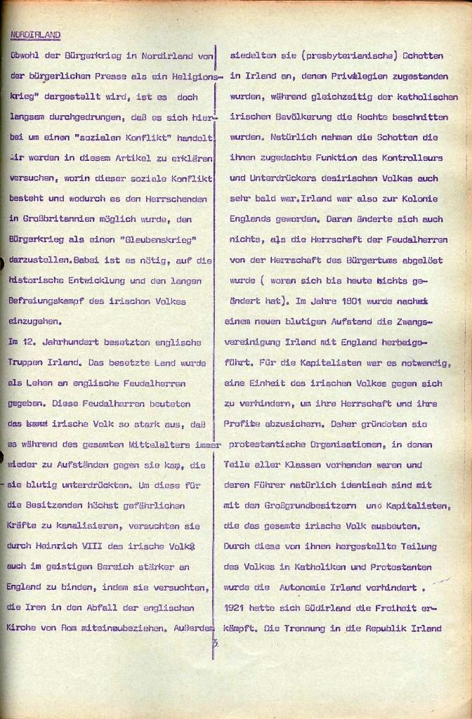 Rote Aktion _ Organ des SAK, Nr. 10, September, Seite 3
