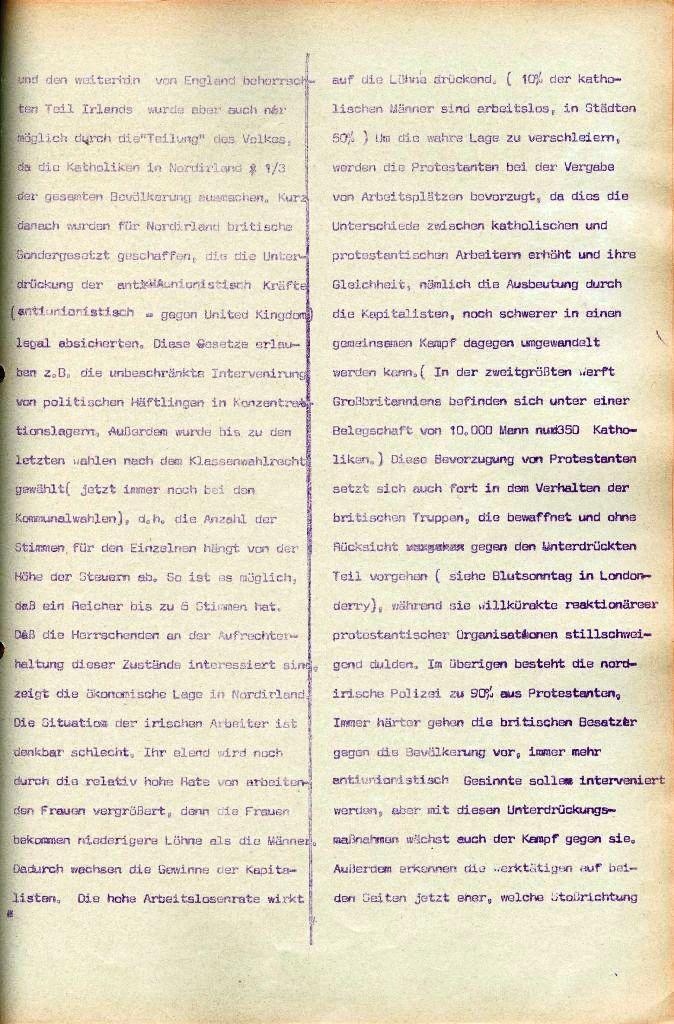 Rote Aktion _ Organ des SAK, Nr. 10, September, Seite 4