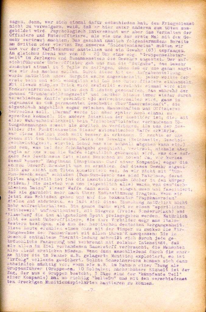 Rote Aktion _ Organ des SAK, Nr. 10, September, Seite 7