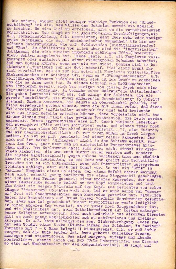 Rote Aktion _ Organ des SAK, Nr. 10, September, Seite 8