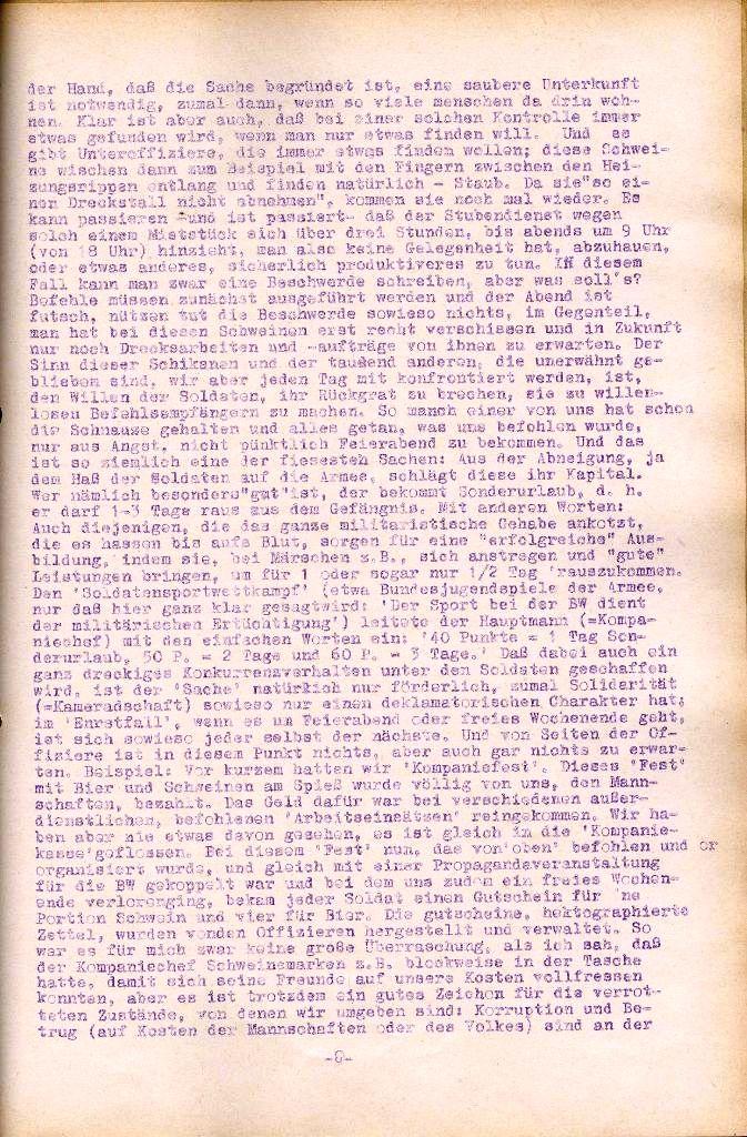 Rote Aktion _ Organ des SAK, Nr. 10, September, Seite 9
