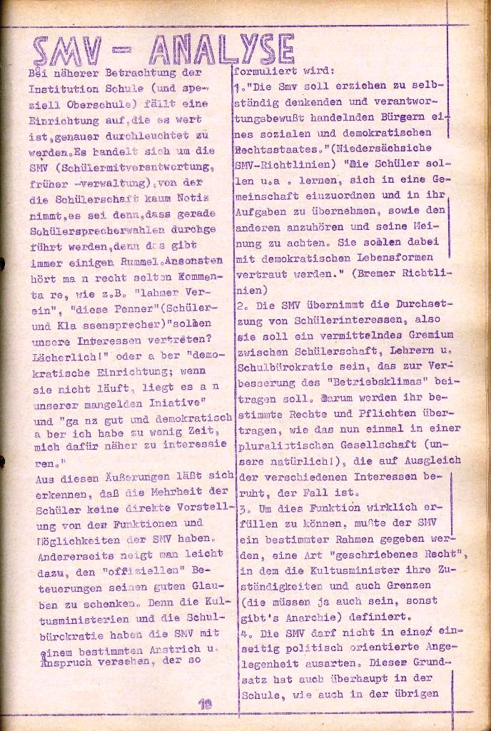 Rote Aktion _ Organ des SAK, Nr. 10, September, Seite 18