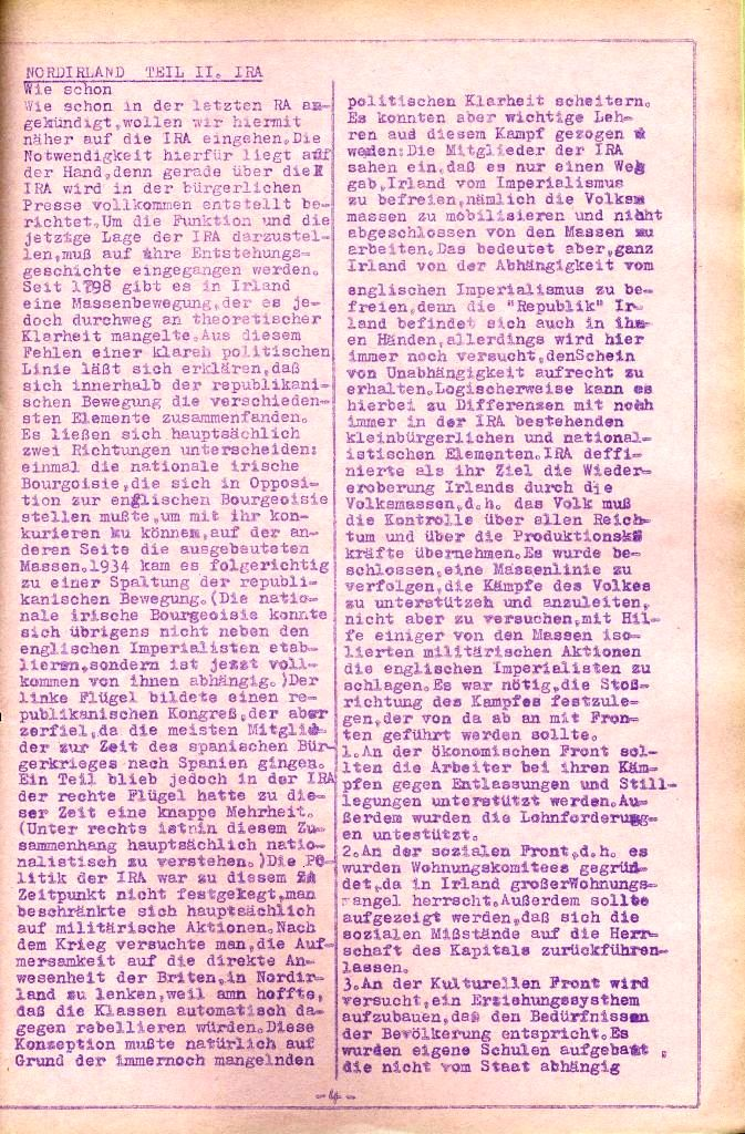 Rote Aktion _ Organ des SAK, Nr. 11, November, Seite 4