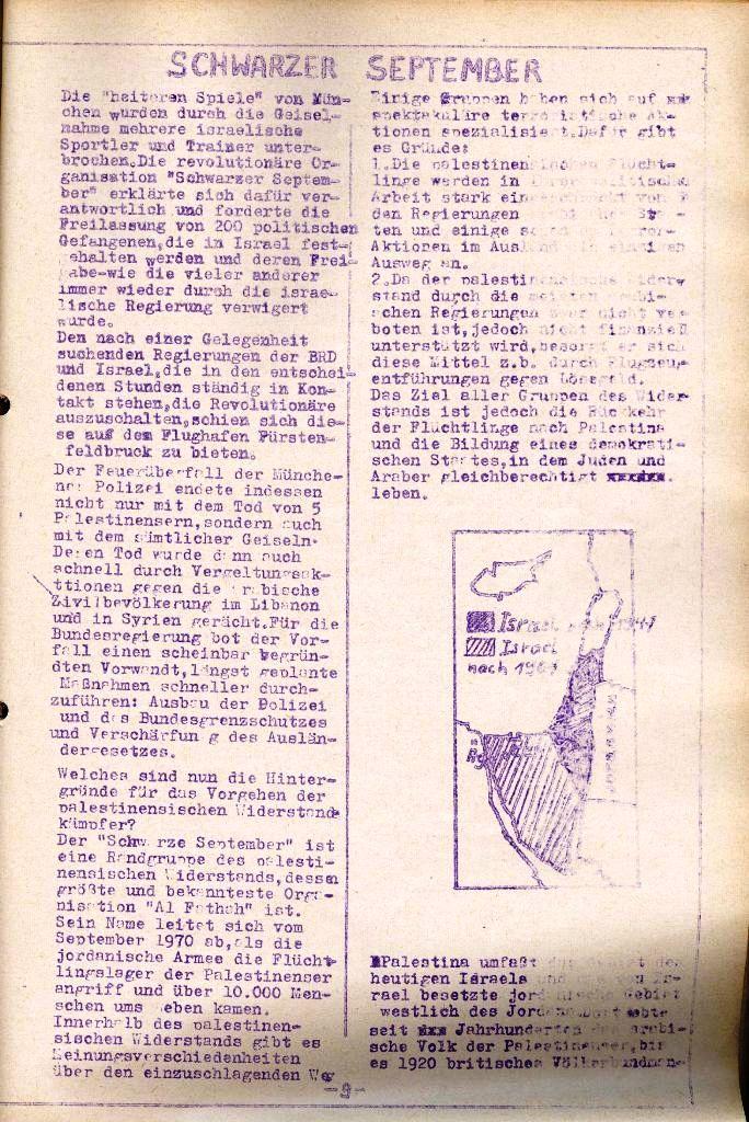 Rote Aktion _ Organ des SAK, Nr. 11, November, Seite 9