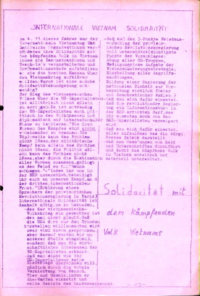 Rote Aktion _ Organ des SAK, Nr. 11, November, Seite 12