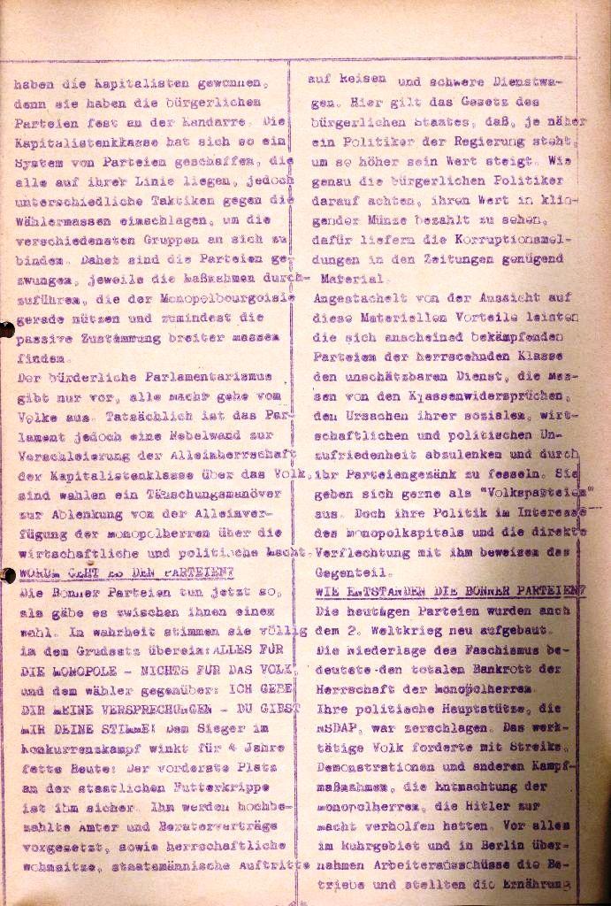 Rote Aktion _ Organ des SAK, Nr. 11, November, Seite 14