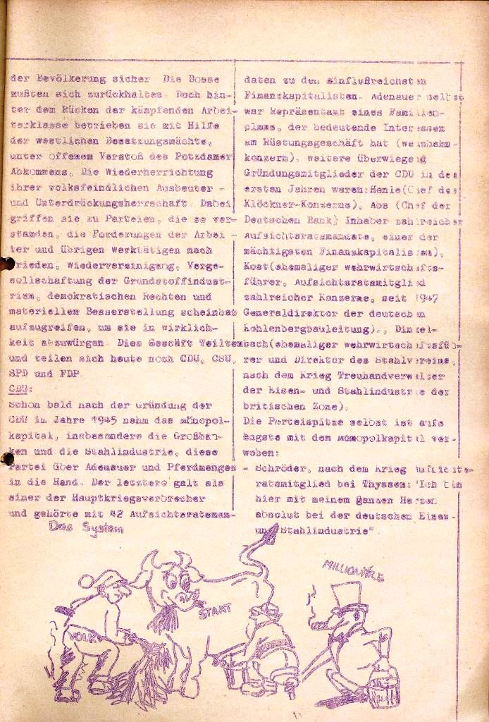 Rote Aktion _ Organ des SAK, Nr. 11, November, Seite 15