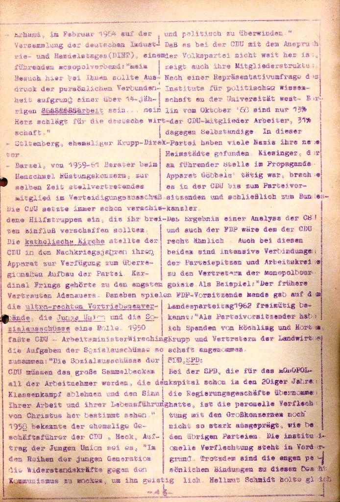 Rote Aktion _ Organ des SAK, Nr. 11, November, Seite 16