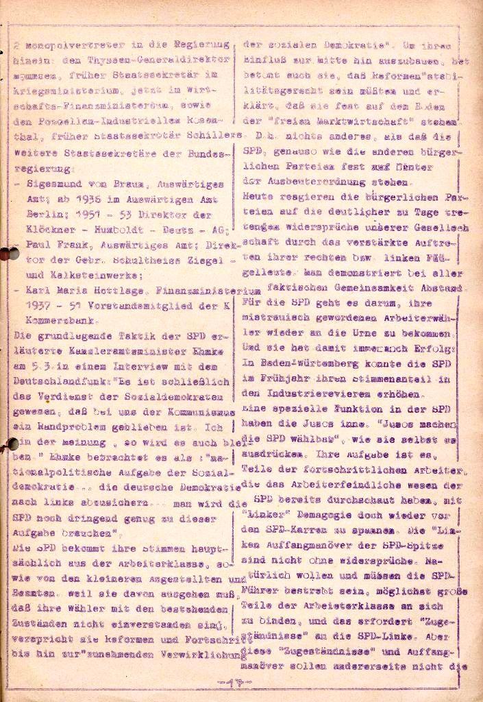 Rote Aktion _ Organ des SAK, Nr. 11, November, Seite 17