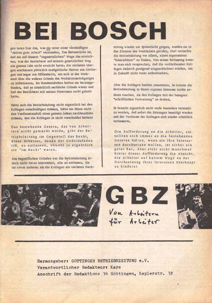 GBZ007