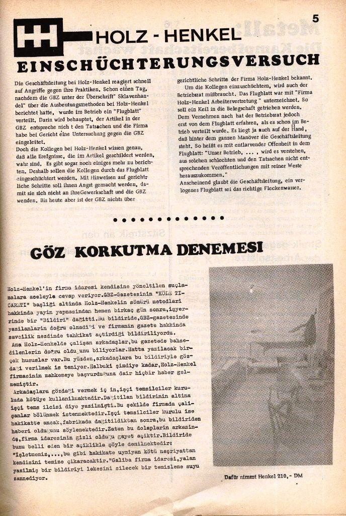 GBZ365