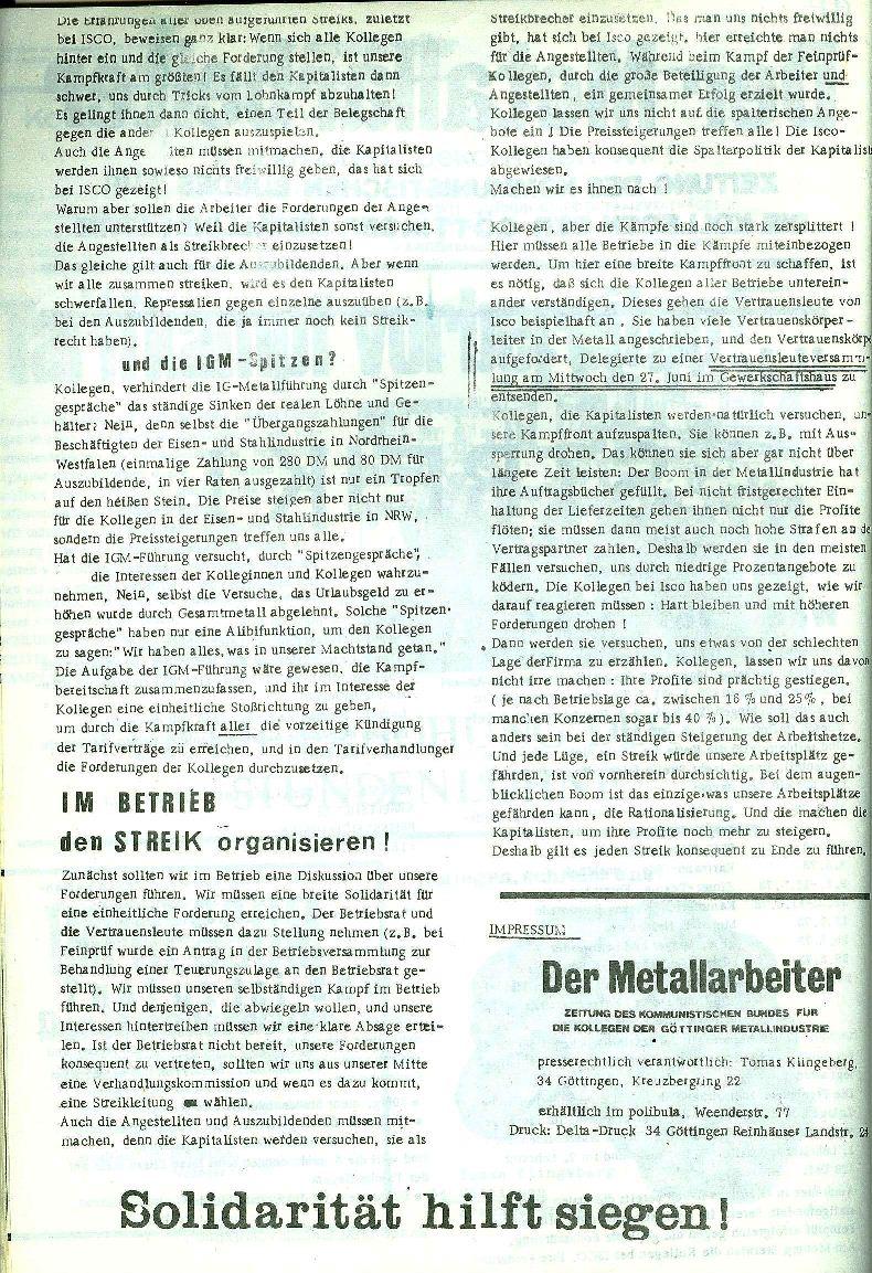 Goettingen_Metallarbeiter046