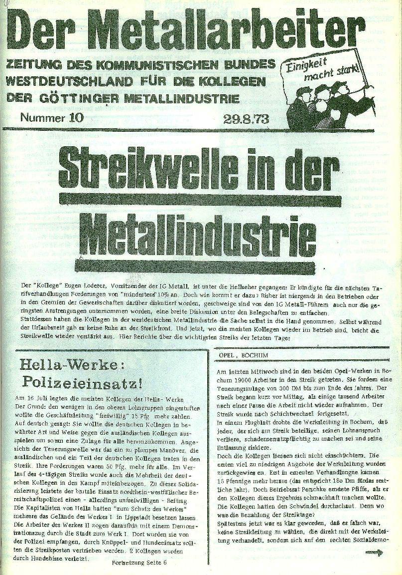 Goettingen_Metallarbeiter059
